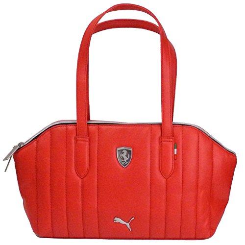 PUMA-Ferrari LS Handbag  72260c64abe