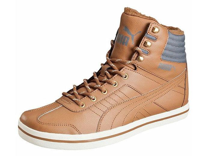 8f7532f1f8da8 PUMA-Tatau Sneaker Boot chipmunk brown-chipmu | EXIsport Eshop