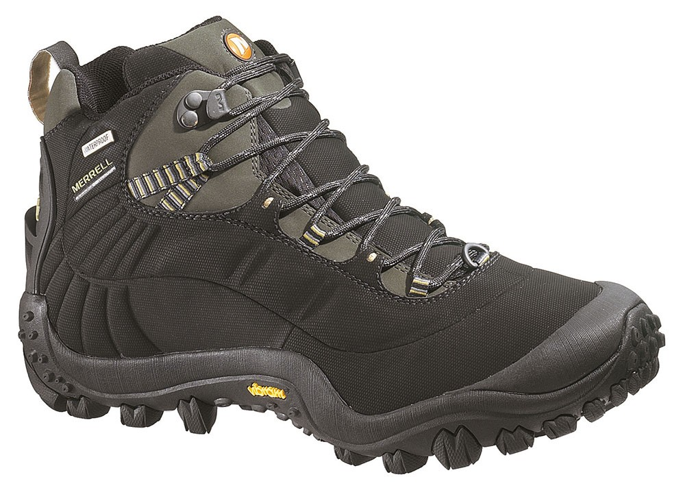 MERRELL-CHAMELEON THERMO 6 WTPF SYNTHETIC  2567936fb33
