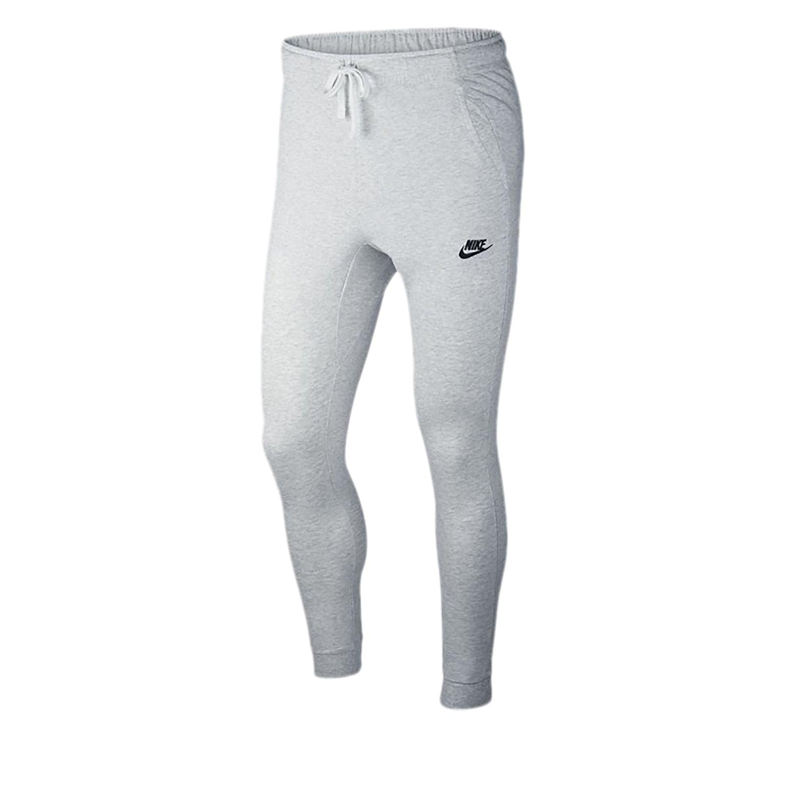c3c49d1eef4c Pánske teplákové nohavice NIKE-Mens Nike Sportswear Jogger BIRCH HE ...