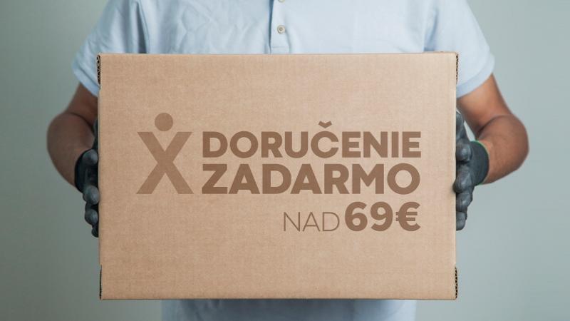 Dorucenie_zadarmo