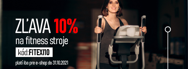 Fitness 10%